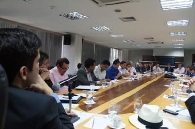 SISEPE-TO apresentará sugestões ao relatório de Ricardo Ayres e defende direitos dos servidores do Estado