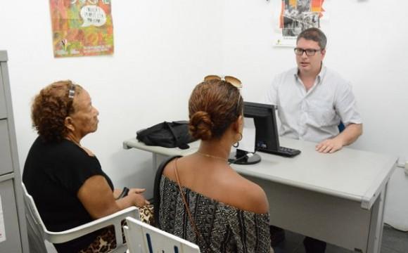 """Segue atendimentos da ação """"Eu Tenho Direito"""" em Araguaína"""