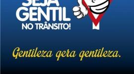 Agência Municipal de Trânsito promove campanha de conscientização em Araguaína
