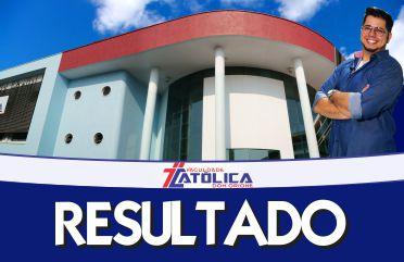 Faculdade Católica Dom Orione divulga resultado do Vestibular 2016-1