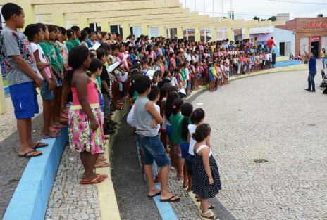 Ensaios gerais da Cantata de Natal iniciam nesta sexta em Araguaína