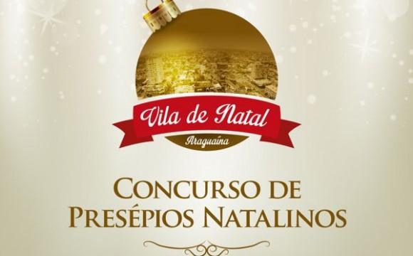 Vila de Natal inicia nesta quarta-feira em Araguaína