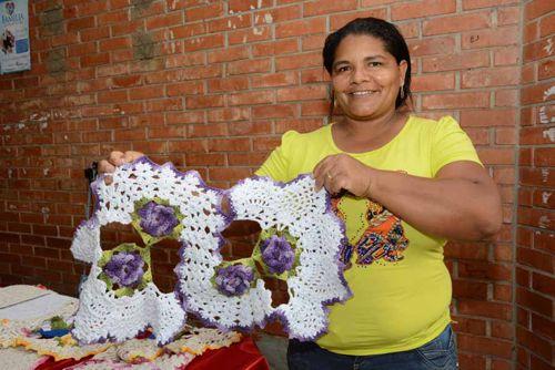 Prefeitura promove qualificação de mulheres para inclusão produtiva