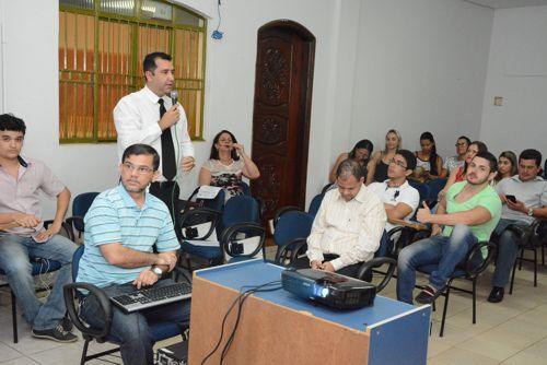 Prefeitura divulga Plano Municipal de prevenção e controle aoAedes aegypti