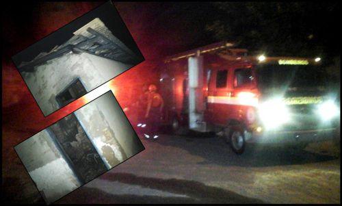 Incêndio em residência em Araguaína deixa vítima fatal