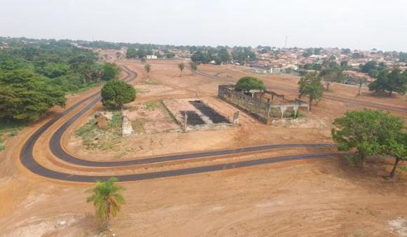 Parceria entre Prefeitura e UFT fará resgate histórico das ruínas do Cimba