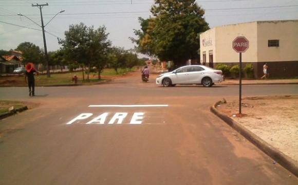 AMTT pede colaboração da comunidade para denunciar furtos de placas