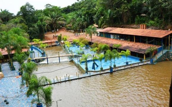 Araguaína oferece várias opções de lazer para o fim de ano