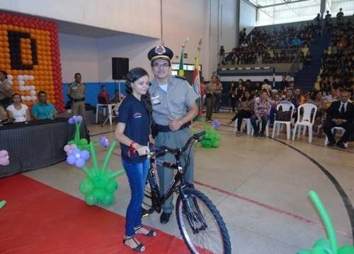 PM forma 1300 crianças do PROERD em Araguaína