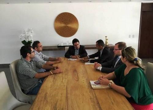 Sinpol – TO trata de alinhamento salarial junto ao Governo do Estado