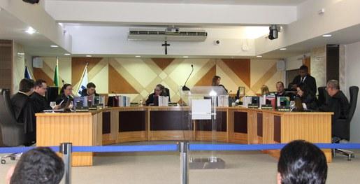 TRE-TO designa nova juíza para 34ª ZE de Araguaína