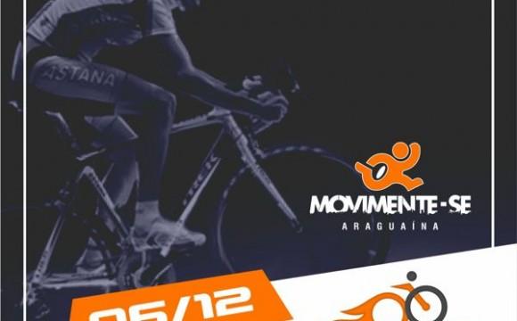 Volta Ciclística do Lago Sul incentiva o esporte em Araguaína
