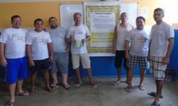 Reeducandos de complexo prisional de Manaus são aprovados no ENEM/PPL 2015