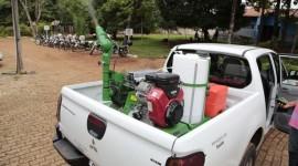Araguaína reduz casos de calazar em humanos