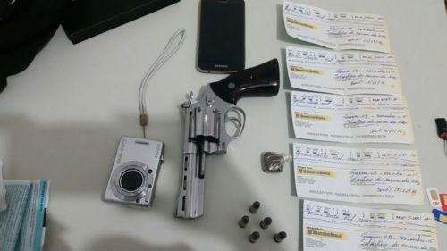 Polícia Civil autua indivíduo por posse ilegal de arma de fogo, em Araguaína