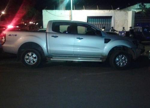 Homem é preso pela PM por receptação de veículo roubado em Araguaína
