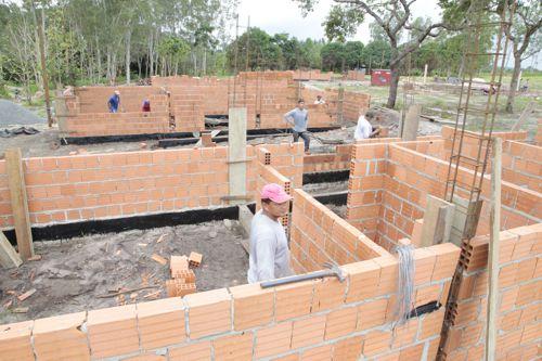 Prefeitura de Araguaína constrói Centro de Acolhimento para Tratamento de Dependentes Químicos