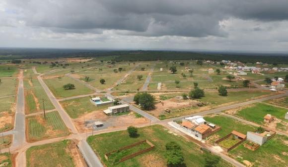 Prefeitura notifica loteamentos de Araguaína para adequação em obras