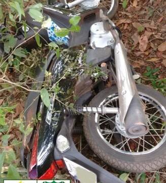 PM prende dois indivíduos e recupera veículo em Araguaína