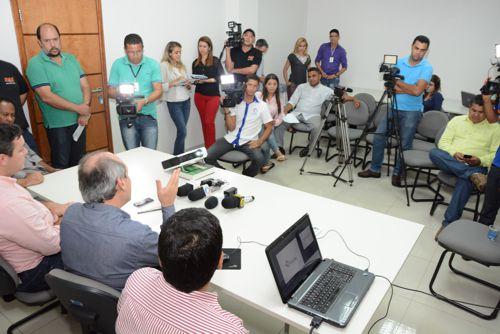 Prefeitura de Araguaína reconstruirá rodoviária e não realizará carnaval