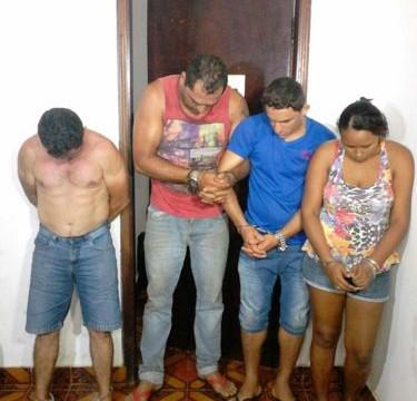 Polícia Civil desarticula organização criminosa especializada em delitos contra o patrimônio