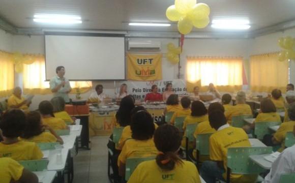 Faculdade da Maturidade está com inscrições abertas em Araguaína