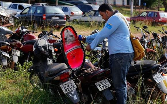 Dia D contra o Aedes mobiliza várias equipes em Araguaína