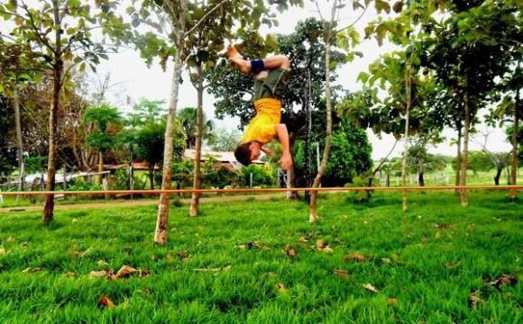 Araguaína em Equilíbrio acontecerá neste domingo