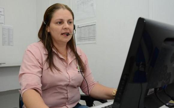 Prefeitura de Araguaína conta comOuvidoriada Saúde