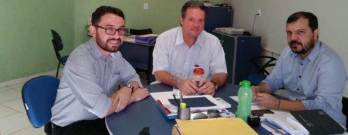 SICIDETO trabalhando em Araguaína