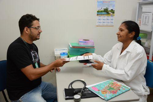 Araguaína recebe novaUnidadeSentinelapara monitorar doenças respiratórias