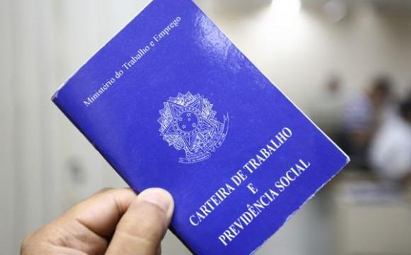 Sine Tocantins realiza mutirão para emissão de Carteira de Trabalho em Araguaína