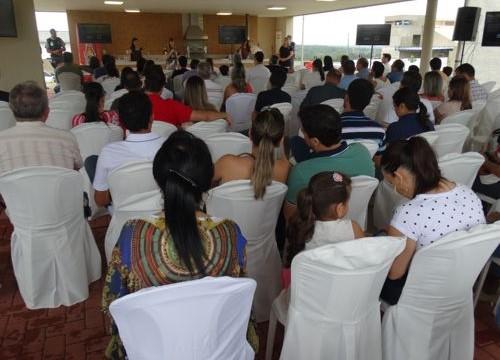 FGR entrega Jardins Siena em Araguaína