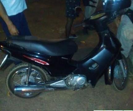 PM apreende armas de fogo, motocicleta roubada e prende envolvidos em Nova Olinda, Colinas e Araguaína