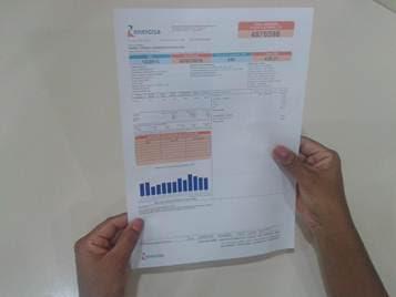 Facilidades na hora de pagar a conta de energia elétrica
