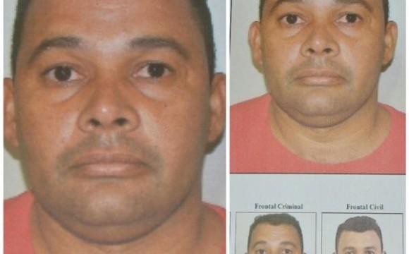 Polícia civil procura principal suspeito do desaparecimento da menor Laura Vitória