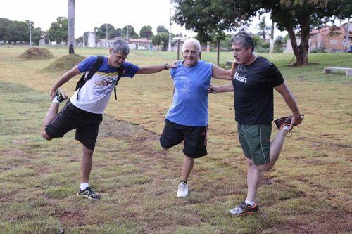 Araguainenses têm educadores físicos para orientar nas atividades