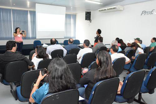 Políticas públicas habitacionais é tema de Seminário em Araguaína