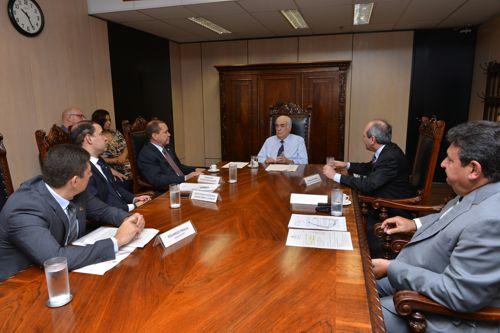 Prefeitura consegue autorização de convênio para obras do Anel Viário