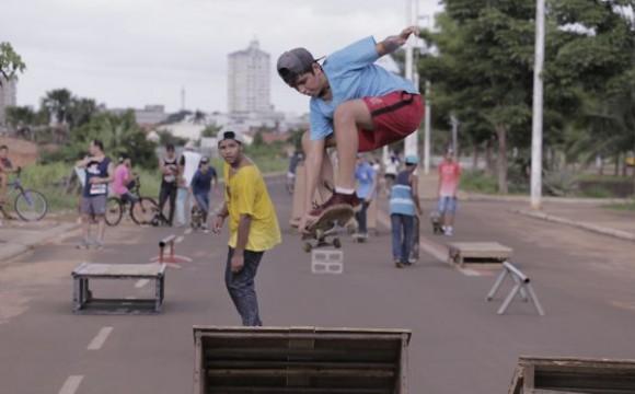 1º Campeonato de Skate Street reúne amantes da modalidade em Araguaína
