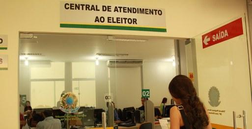 Encerra no dia 4 de maio o prazo para alistamento e transferência do titulo eleitoral