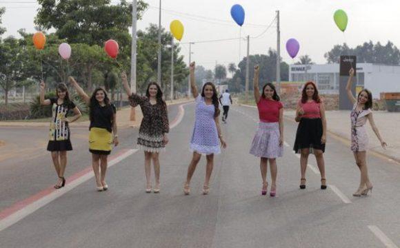 Cantoras lançarão clipe musical com imagens de Araguaína