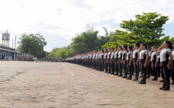 Colégio da Polícia Militar realiza 1° Solenidade em Araguaína neste sábado