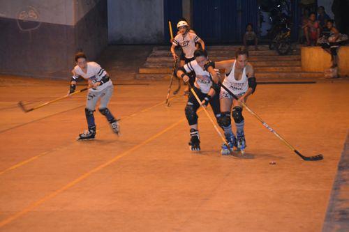 Araguaína será sede do 1º Circuito de Hockey Inline no Tocantins