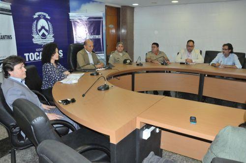 Governo anuncia data para realizar curso de formação da Polícia Civil