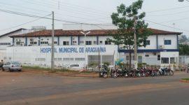 Justiça determina prazo de cinco dias para que exames a duas crianças sejam providenciados em Araguaína