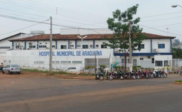 """Hospital Municipal de Araguaína receberá o projeto """"A Arte de Cuidar"""""""