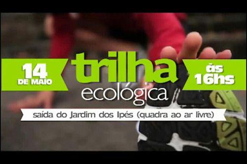 Araguaína contará com trilha ecológica neste fim de semana