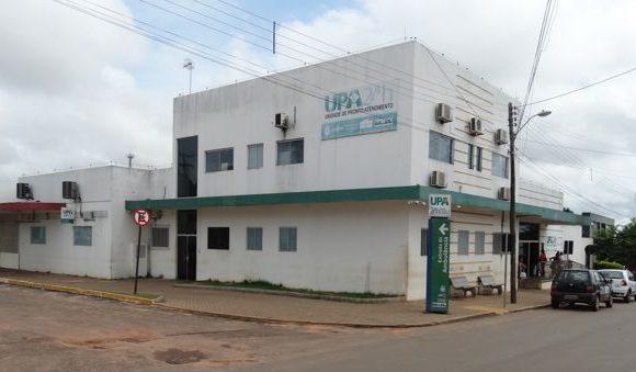 Prefeitura suspende atendimento a pacientes de outros municípios na UPA