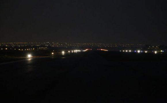 Prefeitura alerta sobre medidas de segurança na área do Aeroporto de Araguaína